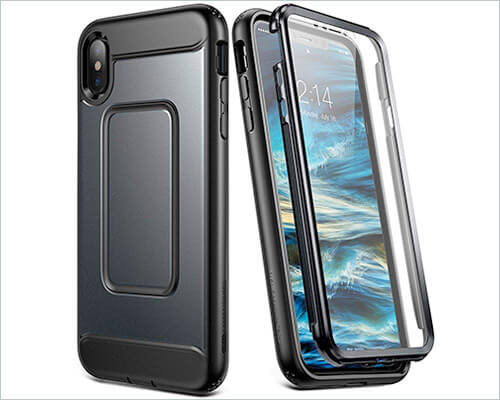 YOUMAKER Heavy Duty Case for iPhone Xs Max