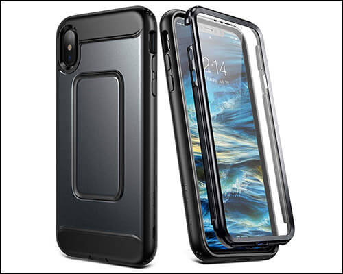 YOUMAKER Rugged Case for iPhone Xs Max