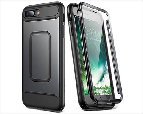 YOUMAKER iPhone 8 Plus Military Grade Case