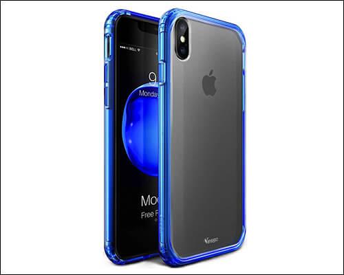 Yesgo Ultra Slim Bumper Case for iPhone Xs