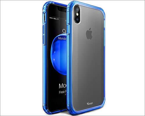 Yesgo iPhone X Bumper Case