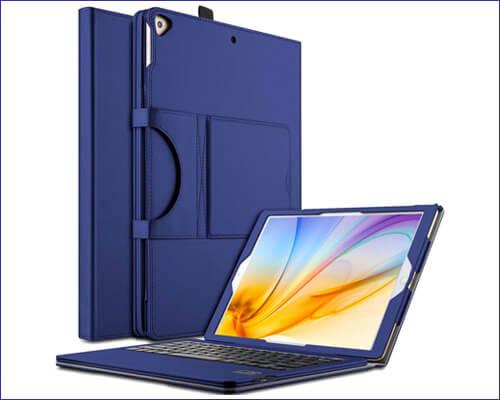 Yocktec 12.9 inch iPad Pro Keyboard Case