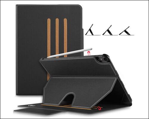 Yocktec 2019 iPad Mini Keyboard Case