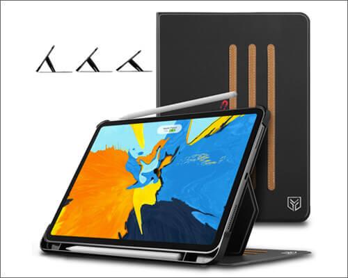 Yocktec PU leather Case for iPad Mini 5