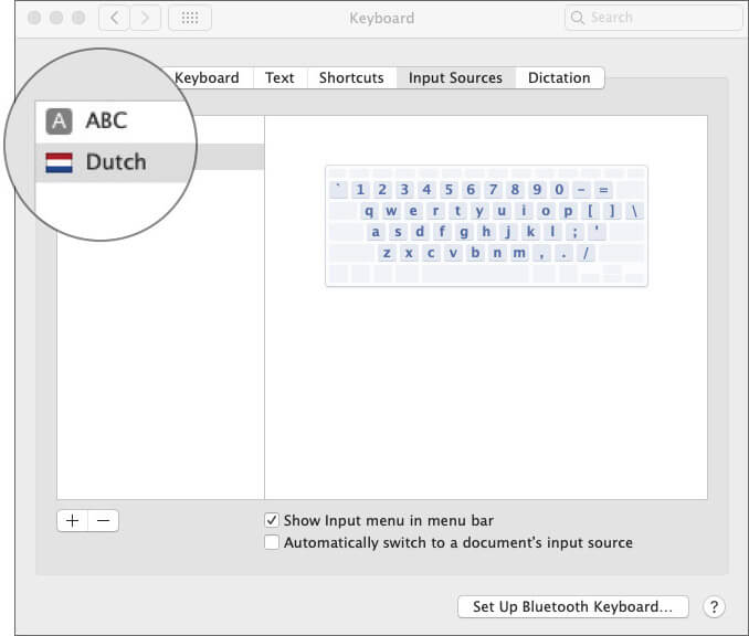 You Can See new Keyboard Layout on Mac
