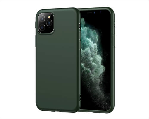 Yyxiang iPhone 11 Pro Max Cheap Slim Case