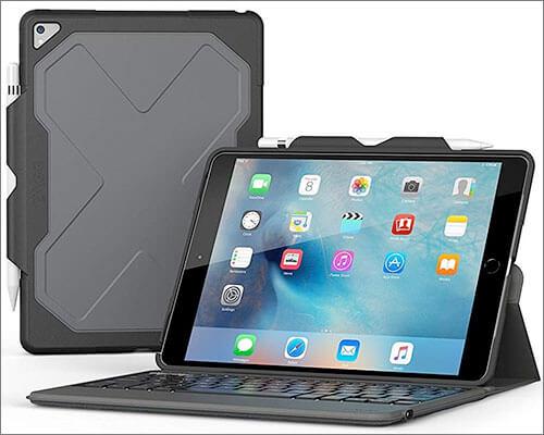 ZAGG Keyboard Case for 10.5-inch iPad Pro