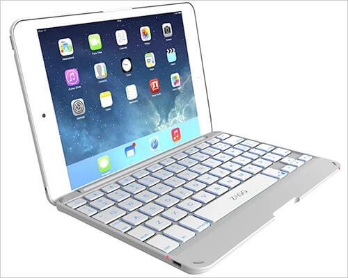 ZAGG iPad Mini Keyboard Case