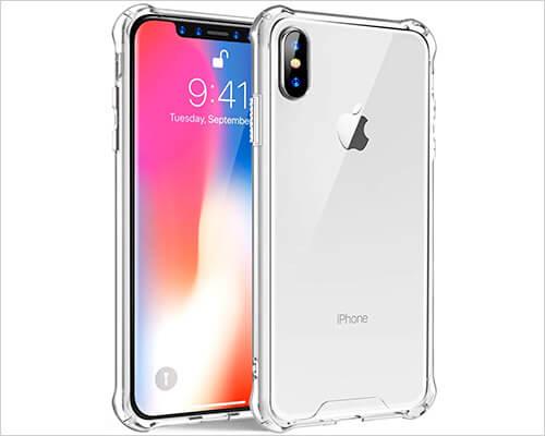 ZHK Bumper Case for iPhone Xs Max