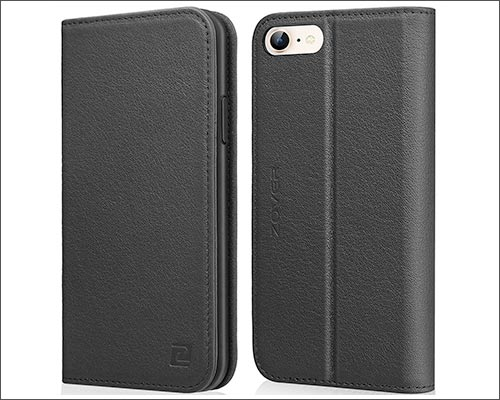 ZOVER iPhone 6s Leather Case