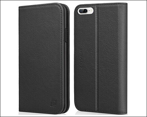 ZOVER iPhone 8 Plus Folio Case
