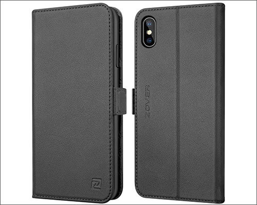 ZOVER iPhone Xs Max Executive Case