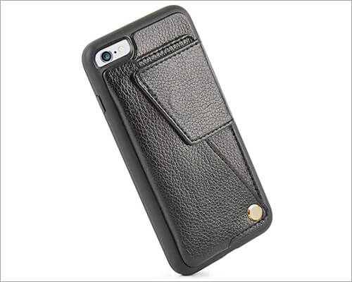 ZVEdeng Executive Case for iPhone 6-6s Plus