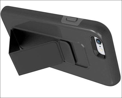 ZVEdeng Kickstand Case for iPhone 6-6s
