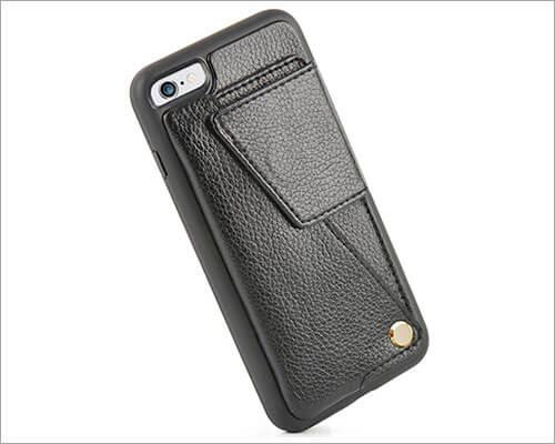 ZVEdeng iPhone 6-6s Plus Wallet Case