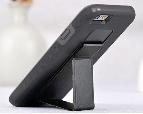 ZVEdeng iPhone 6s Kickstand Case