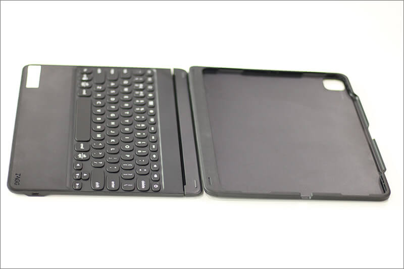 Zagg Detachable Keyboard