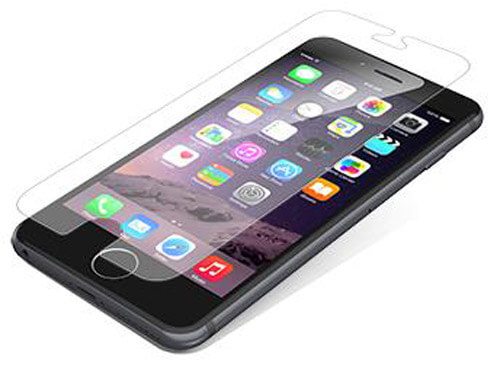 Zagg Invisible Shield iPhone 6 Screen Protector