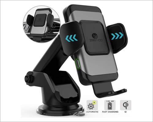 ZeeHoo iPhone 11 Pro Wireless Car Charger