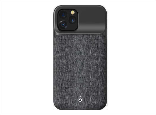 Zencase iPhone 11 Pro Wireless Battery Case