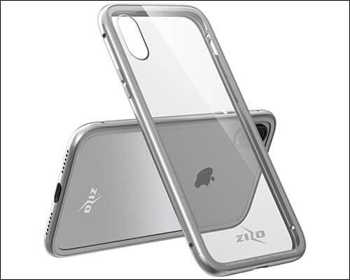 Zizo ATOM iPhone X Case