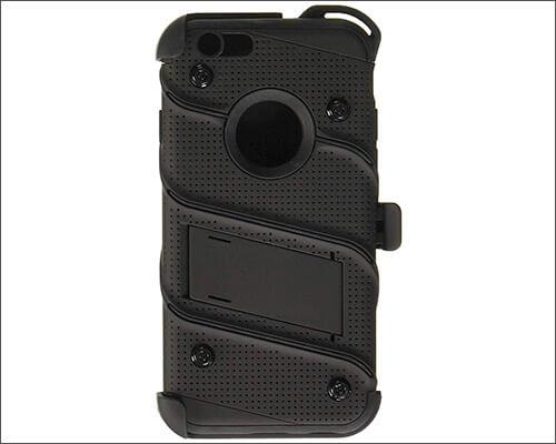 Zizo Bolt iPhone 6 Military-Grade Case