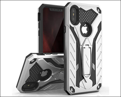 Zizo Heavy Duty Case for iPhone Xs