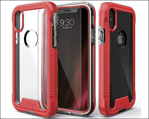 Zizo ION iPhone X Case