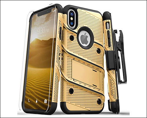Zizo Rugged Case for iPhone Xs Max