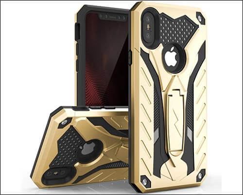 Zizo Static iPhone X Case