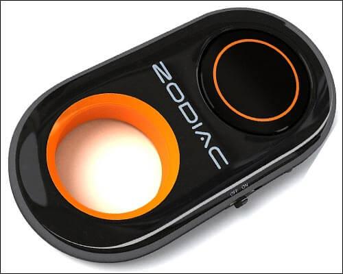 Zodiac Camera Shutter Remote for iPhone