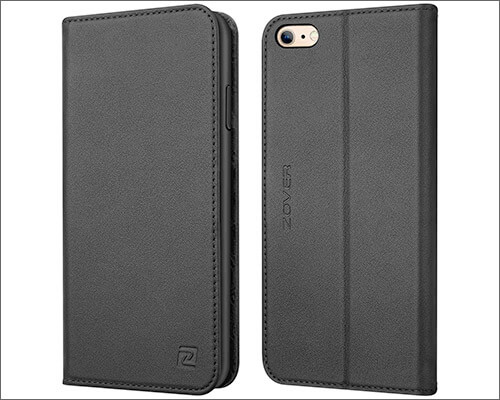 Zover Executive Case for iPhone 6-6s Plus