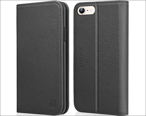 Zover iPhone 6-6s Folio Case