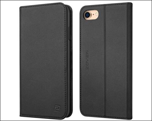 Zover iPhone 8 Folio Case