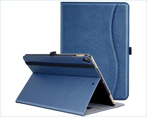 Ztotop 10.5-inch iPad Air 3 Folio Case