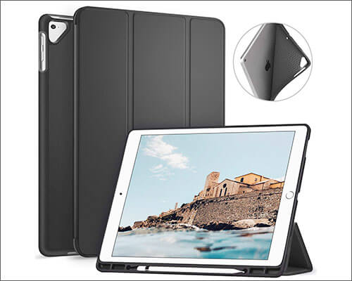 Ztotop 2015 iPad Pro 12.9-inch Leather Case