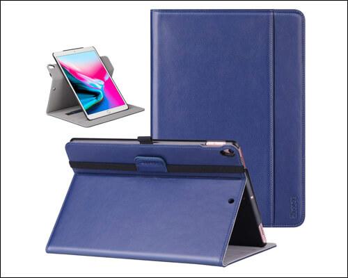Ztotop Folio Case for iPad Pro 10.5