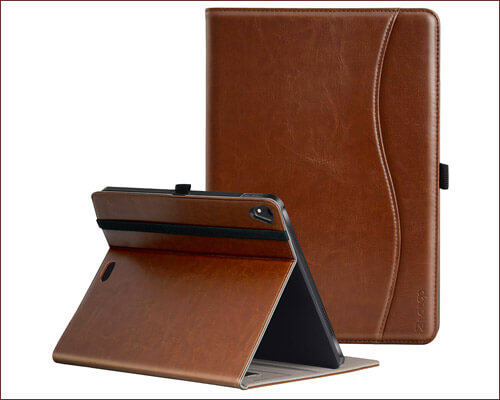 Ztotop Leather Case for iPad Pro 11 inch