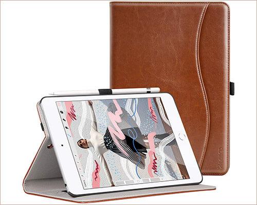 Ztotop iPad Mini 5 Leather Case