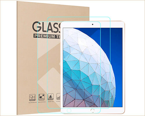 Ztotop iPad Pro 10.5-inch Screen Protector