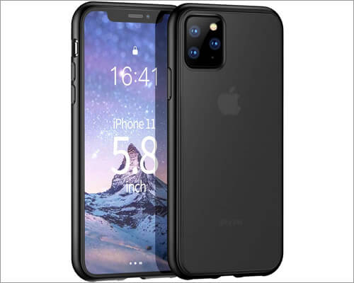 Ztotop iPhone 11 Pro Wireless Chargning Compatible Case