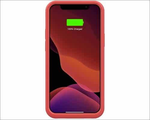 Allexru iPhone 12 mini Battery Case