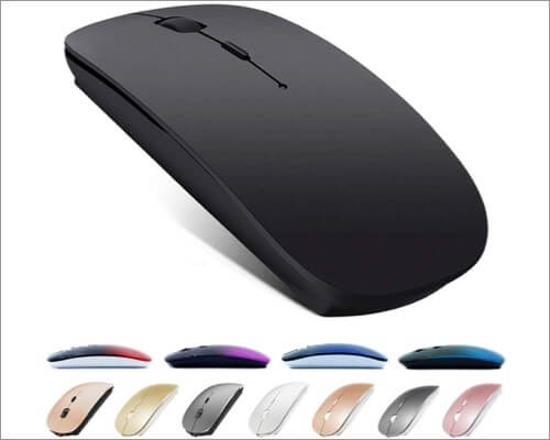KLO Rechargeable Bluetooth Mouse For iPad Pro