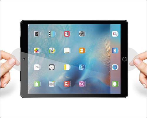 amFilm iPad Pro 10.5-inch Screen Protector