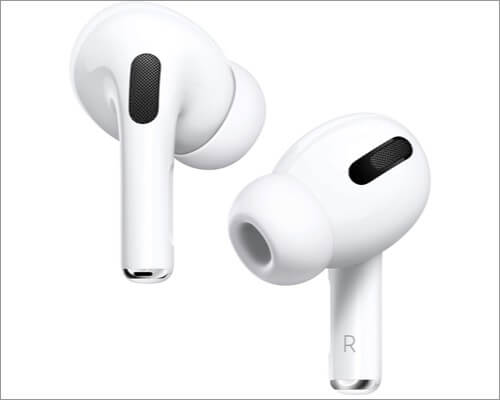 Apple AirPods Pro Earbuds for Apple Watch