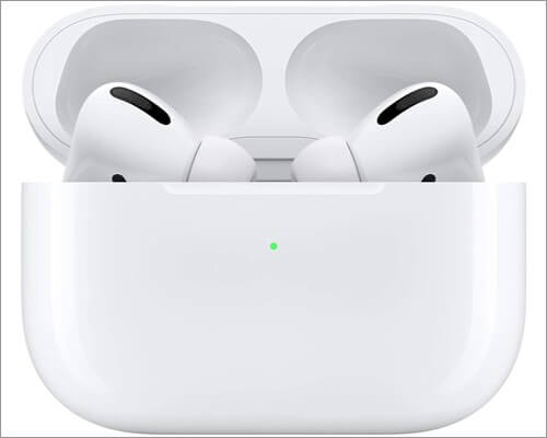 apple airpods pro for iphone 11, 11 pro and 11 pro max