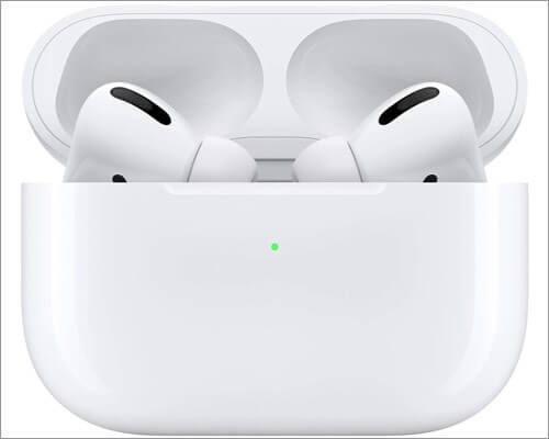 Apple AirPods Pro for iPhone 12 and 12 Pro