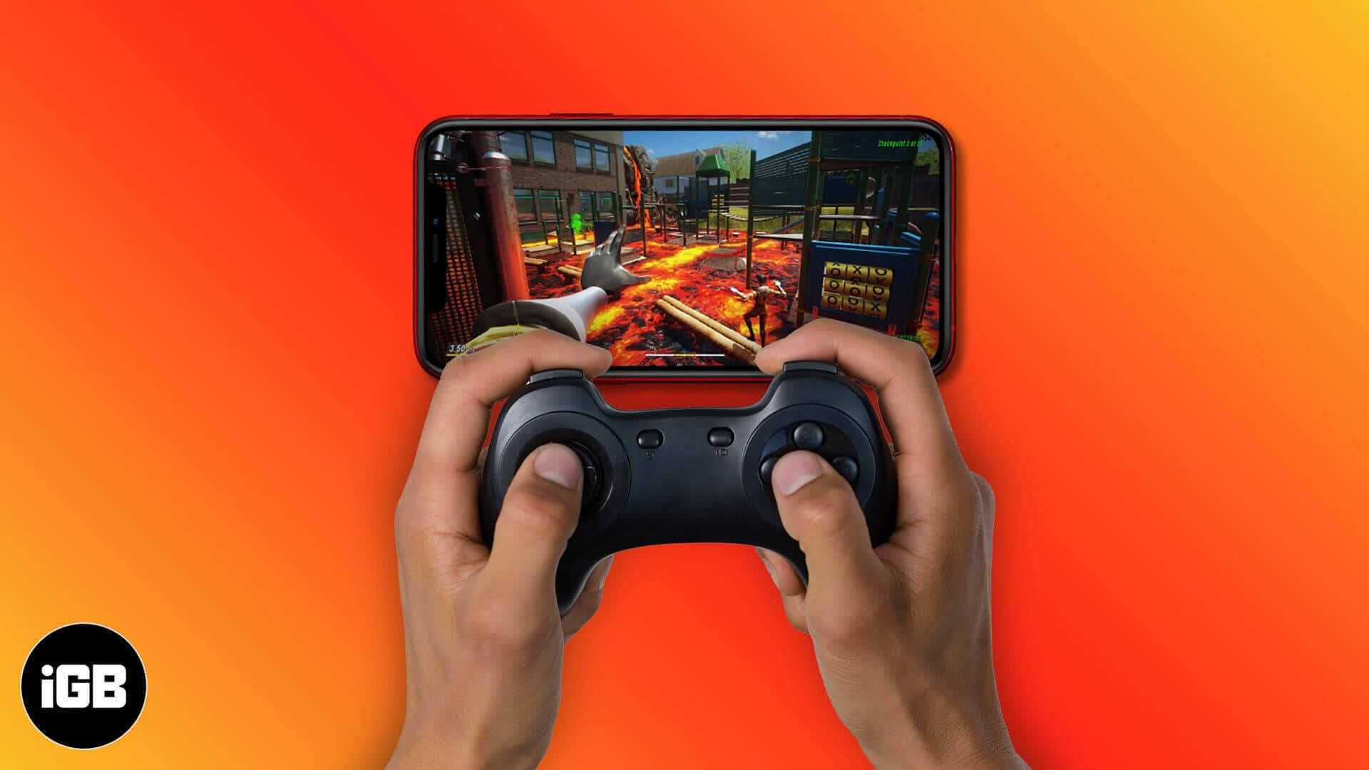 Apple Arcade Games You Should Play With A Controller