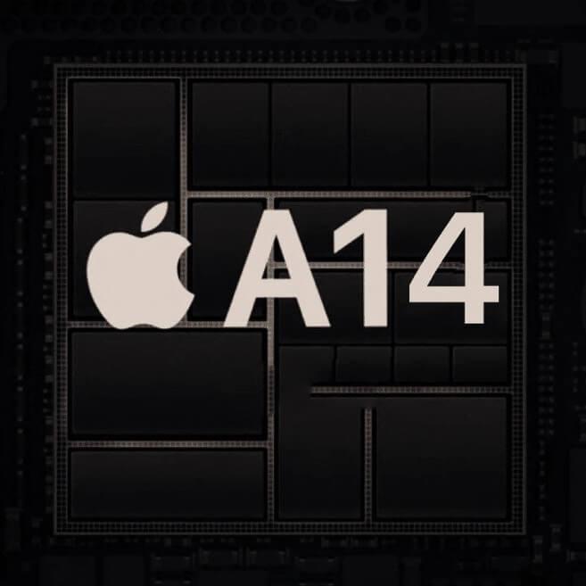Apple ARM Processor for Mac