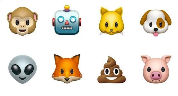 Apple Introduced Animoji with iOS 11